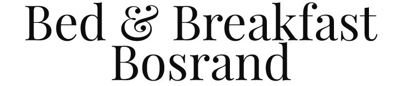 Bed and Breakfast Bosrand